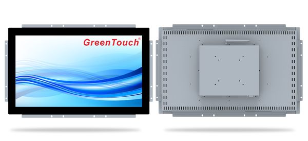 Touch Screen PC Lg