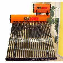 Nicht-Druck-Solarwarmwasserbereiter (SP-58 / 1900-18)