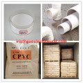 High quality of Chlorinated polyvinyl chloride CPVC with best price