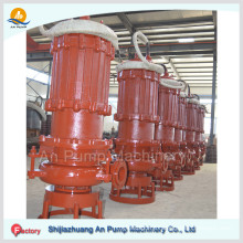 Submersible Motor Slurry Sump Pump
