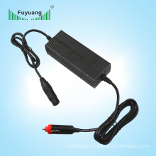 Best Selling Car Accessories UL 24V 2.5A Hoverboard Charger