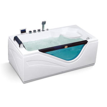Air terjun Inlet High Quality Acrylic Bathtub