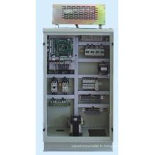 Armoire de commande Cavf-N3 AC fréquence Conversion intégrée avec axée sur le contrôle (NICE3000)