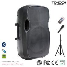 Popular 12 Inches Plastic Loudspeaker for Model ES12UB