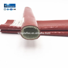 Fire Retardant Excellent Flexibility Polyester Braided Mesh Cable Sleeving