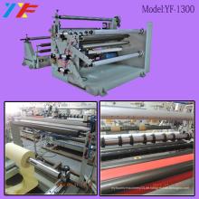 Auotmatic BOPP Klebeband Stoff Papier Schneidemaschine