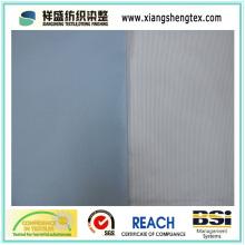 Seda tecida de fios de ambos os lados (100% de seda)