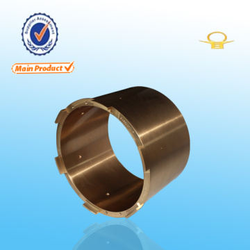 Bronze outer bushing for GP cone crusher