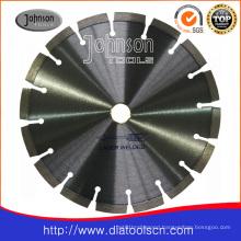 Stone Saw Blade: 350mm Laser Diamond Cutting Saw Blade