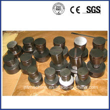 Q35y Series Wrought Iron Bending Tools for Ironworker Machine