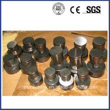 Ferramentas de dobra de ferro forjado da série Q35y para a máquina do Ironworker
