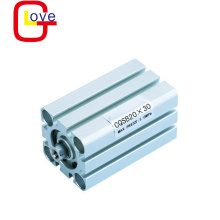 SMC Type Double-Acting Pneumatic Compressed Cylinder