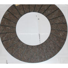 Excellent Friction Asbestos Free Clutch Facing