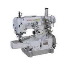 PEGASUS WT600P SERIES - INTERLOCK STITCH MACHINE