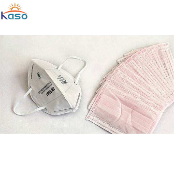 Marque Masques Medical Surgical Face Mask N95