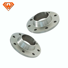 dn50 welding neck astm a105 asme b16.5 flange