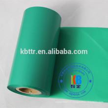 """978 """"зеленая смола, смола, материал ленты, цвет зебра, лента для принтера"""