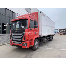 New JAC meat transport truck refrigerated truck