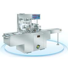 GBZ-130C Transparent membrane Automatic Overwrap Machine