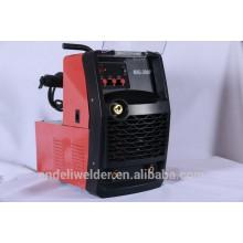 Alimentador de Fio de Alumínio de Novo Design Pulseira Compactada MIG200 e MIG250 Máquina de Solda