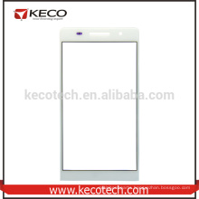 Front Touch Glass Panel For Huawei Ascend P6