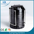 30 LED Outdoor Camping Laterne