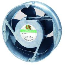 200X200X70mm алюминиевый корпус вентилятор охлаждения пластиковая крыльчатка DC20070