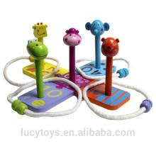 Bring die Kinder voller Spaß Promotion Item toss Spiel