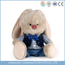 Plush Rabbit For Indoor Kids Play Area Mini Toys