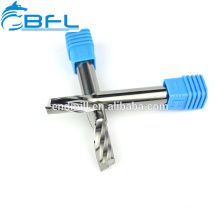 BFL CNC Carbide Acrylic Cutting Tool Router Bit Extra Long Single Flute