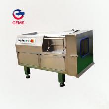 Meat Cutter Cubes Cutting Machine Meat Cube Cutter