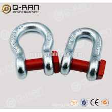 Strong Shackles/Drop Forged Galvanized Strong Shackles