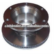 Автозапчасти тормозная система RENAULT тормозной диск / ротор
