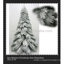 Новый собственн стиль снег Рождественская елка