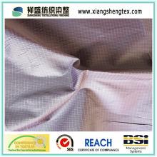 DTY und FDY Polyester geprüftes Pongee Gewebe für Kleidungsstück