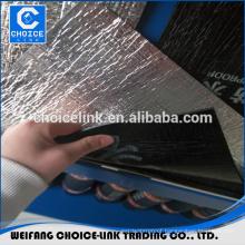 Torch applied APP bitumen aluminum foil waterproof membranes
