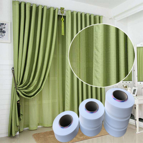 Fragrant spandex for interior decorative