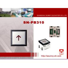 Mitsubishi Elevator Push Button (SN-PB310)