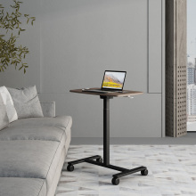 Adjustable Table Lift Laptop Table Home Computer Table Stand