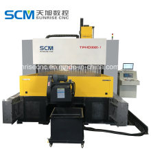 High Speed CNC Drilling Machine for Tube Sheets