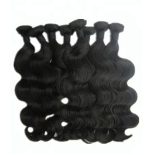 Thick Ends Factory Price Cuticle Aligned Virgin Brazilian Hair Weave