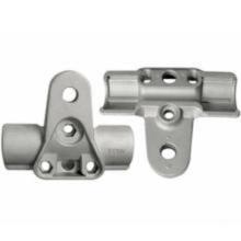Pièces de moulage de moulage de précision en acier inoxydable OEM (pièces d'usinage)