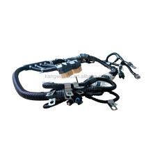 M11 diesel engine electronic control module ECU wiring harness 2864510