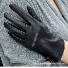 ZF959 guantes de estilo clásico estilo guantes de cuero