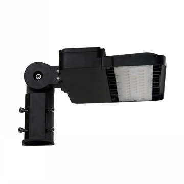 50W Shoebox LED Street Light للطريق السريع