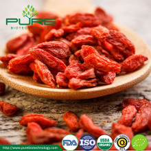 Superfood Organic Goji berry / Wolfberry red níspero