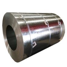 Galvanized Coils Galvanized Coil G30 G60 G90 GI Galvanized Steel Coils