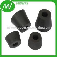 Фабричное снабжение OEM Прочные плесневые резиновые клейкие ножки