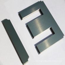 Custom Designed Silicon Steel EI Laminated Iron Core for Transformer