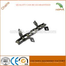 Цепь скребкового конвейера скребкового конвейера CA557